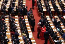 """社评:中国修宪无须与西方政治体制""""对表"""""""