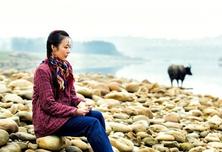 刘希媛 饰 张兰 她为马朝阳生下三个孩子