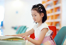 儿童阅读分享会 调动积极性有妙招