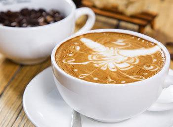 咖啡可预防帕金森 但会导致骨质疏松