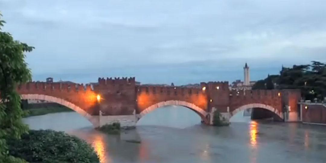 《雅荻跑世界》维罗纳之旅