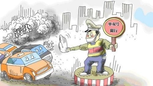 湖南省将建立重污染天气应急响应机制