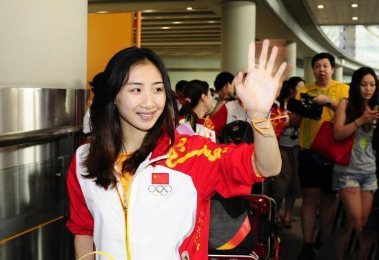 15岁跟人私奔 工资两千多却开宝马的奥运冠军