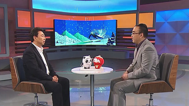 《健身圈》20200127快乐冰雪季局长访谈录海淀篇