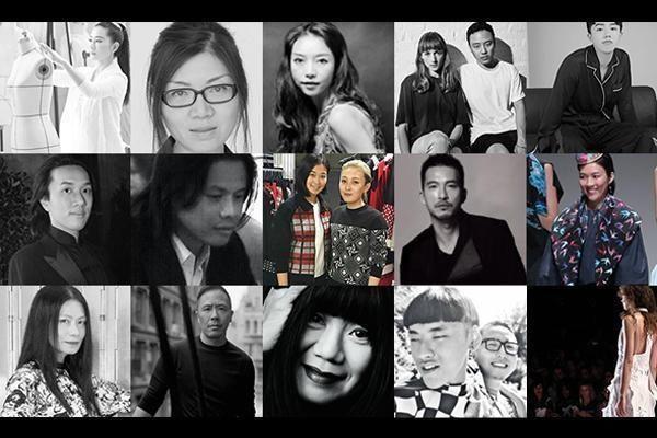 2017时尚圈最大的趋势,无疑是席卷全球的中国风!