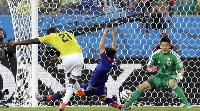 日本队曾豪言捧起世界杯冠军!如今分组形势堪