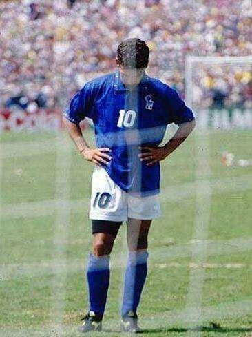 足坛跨越世纪的争议:罗伯特巴乔到底是被高估
