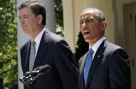 澳门葡京娱乐:美国会对奥巴马政府重启调查_涉与俄交易及邮件门