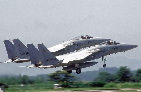 日本再找扩军借口:中俄使日本空防压力陡增(图)