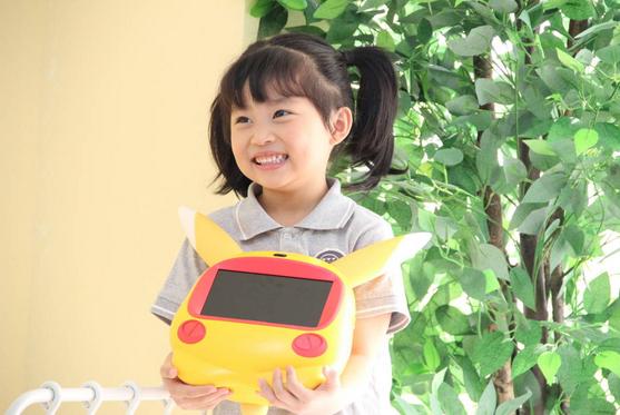 乐源LEYO早教机 让孩子智力发育水平提升17%