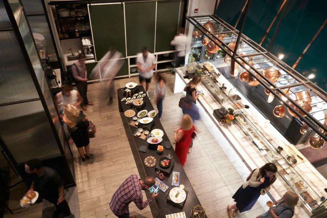 全球经济的重要领航者——食品行业所带来的趋势