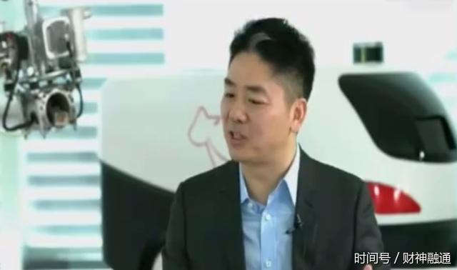 """刘强东说:5年后个人网店都得""""死"""",马云:淘宝怎么办?"""