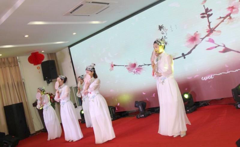 江南科技产业园召开2020年经济工作会暨