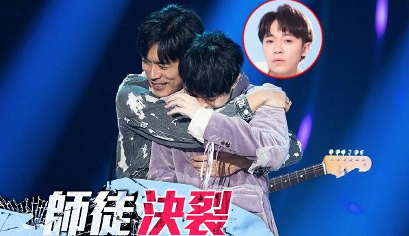 吴青峰被苏打绿前经纪人林�フ芷鹚� 环球音乐回应是误会