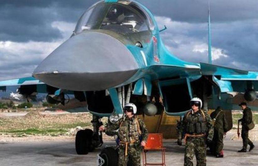 叙战机将土耳其友军总部夷为平地,为阿夫林战场阵亡