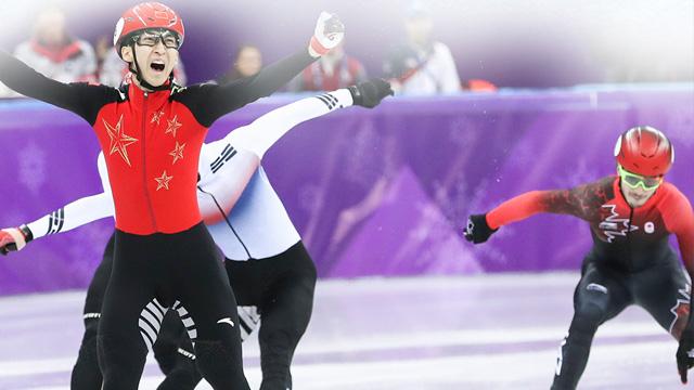 倒计时365!北京冬奥会、冬残奥会的脚步近了