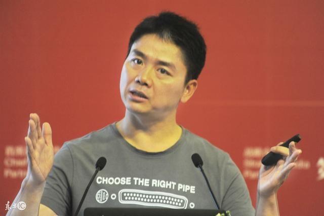 投资人连夜兼程冒雪见刘强东,想投资京东3亿被刘强东拒绝