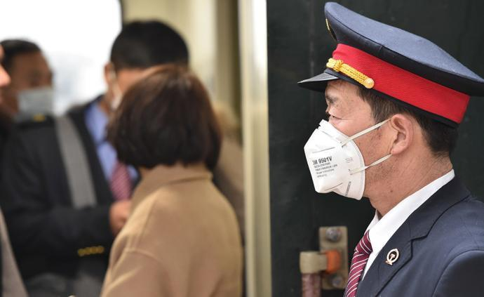 春节假期调整 铁路部门再出火车票免费退票措施