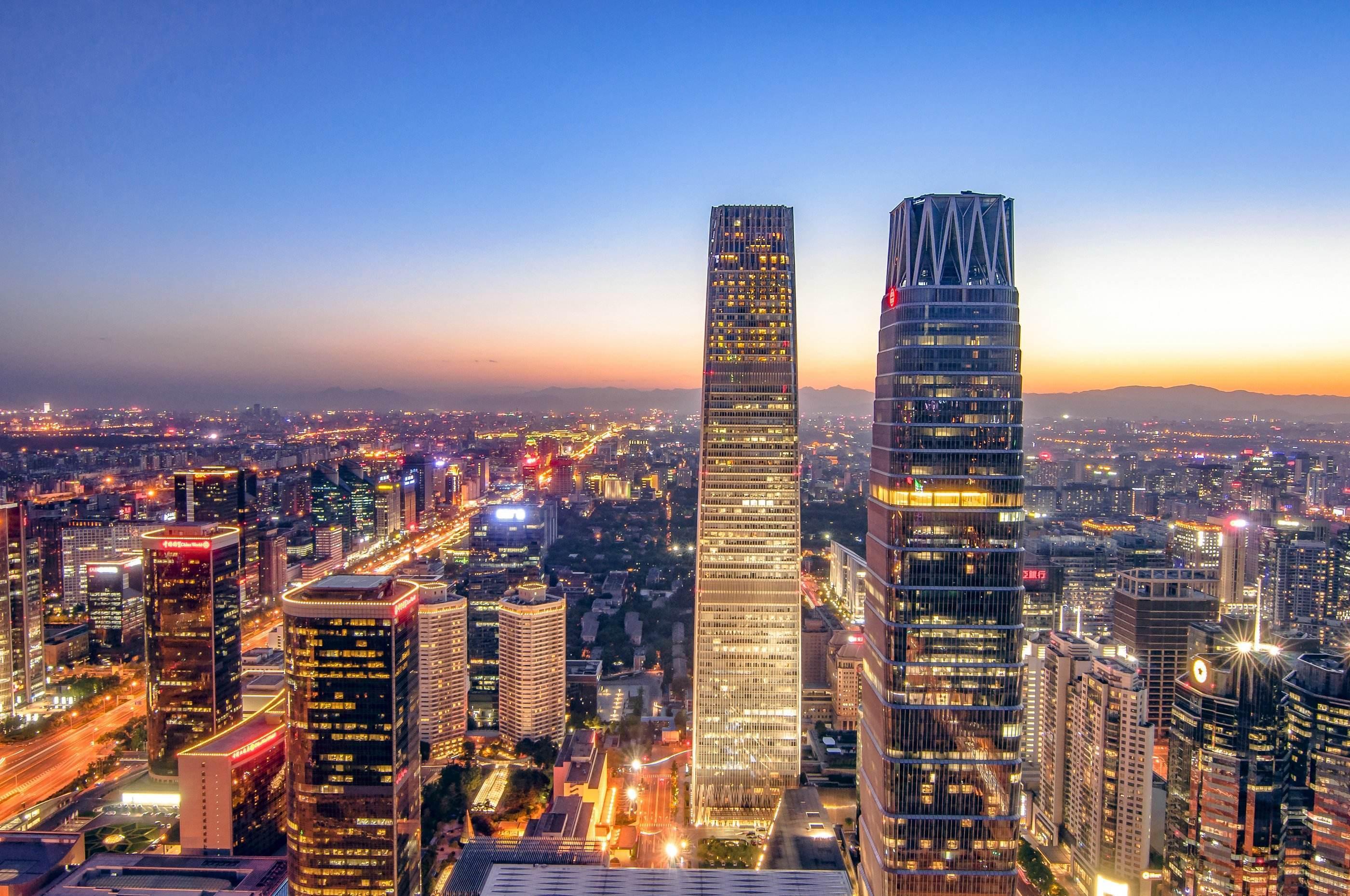 北京二手房价格跌回一年前部分城市楼市调控仍升级