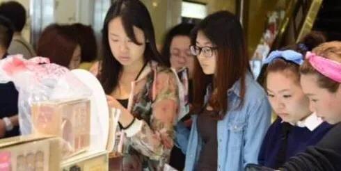 韩国人嫌中国游客素质差?那这次就真不来了,韩