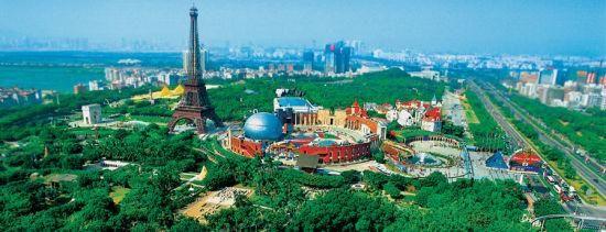 广东好玩的景点排名