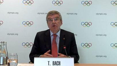 2022年青奥会将被推迟至2026年