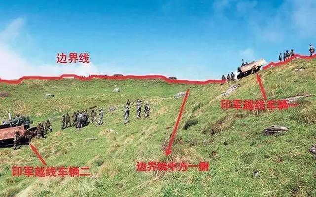 (文摘)印度在边境打什么算盘?中国绝不接受外交讹诈 - aihua191 -    aihua191的 博 客