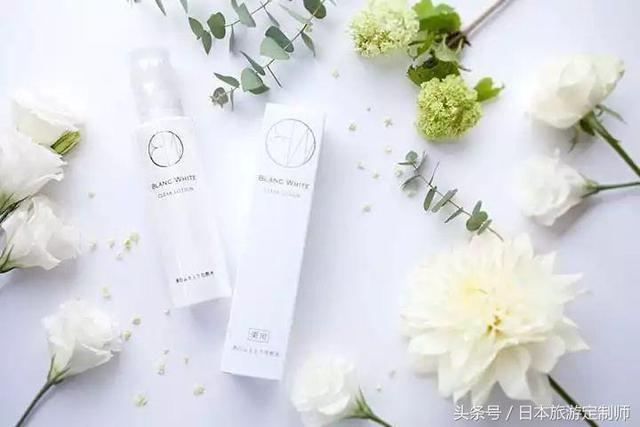 日本免税药妆店松本清五大超值商品介绍!