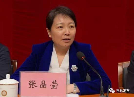 孙杰光任吉林财经大学校长 前任校长仅干了半年
