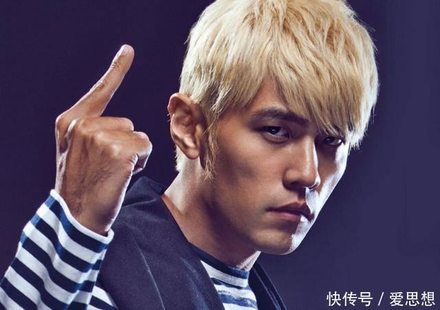 盘点公开承认自己是中国人的台湾明星,值得我