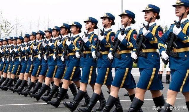 中国五大军种之一,拥有15万兵力,为何在1957年被撤销了?