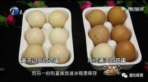 买回来的鸡蛋千万别这么放 - 故乡的云 - 泉水叮咚