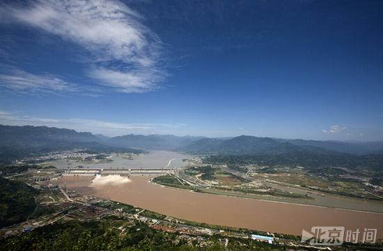 日本钢铁造假惊人:2000年三峡工程差点被坑