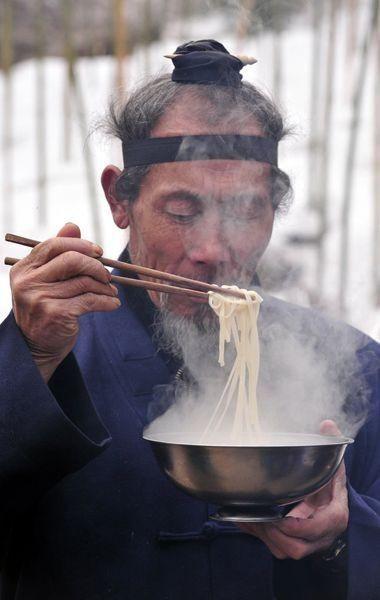 杭州临安积家手表回收 终南山上的五千隐士吃饭成大问题