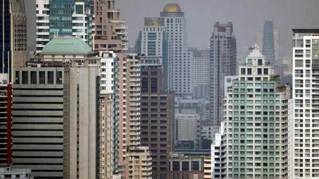 外媒:中国买家蜂拥而至 泰国楼市逆势升温