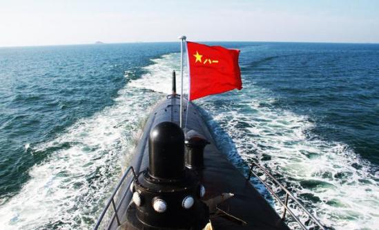 外媒:094A核潜艇使中国具备可靠核反击能力
