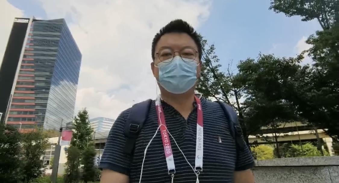 【一哥带你看奥运】- 东京再见;北京你好!