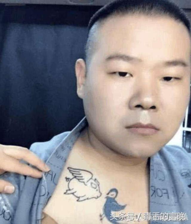 郭德綱請泰國大師給德云社紋身,認為這是信仰|洗紋身-鄭州天龍紋身工作室