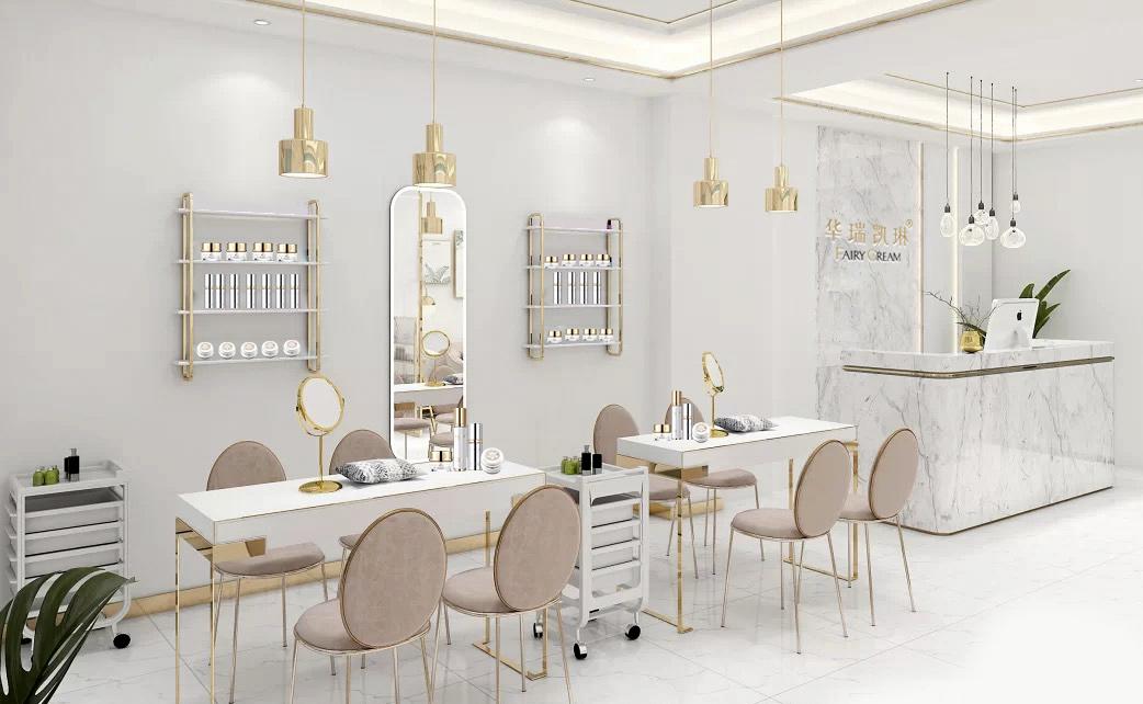 《【天辰国际】布局新零售模式,华瑞凯琳打造线下品牌体验店》