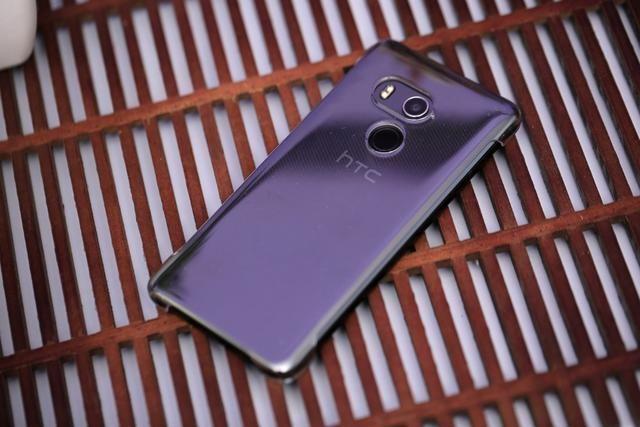 设计标杆拍照佳,HTC U11 EYEs评测体验