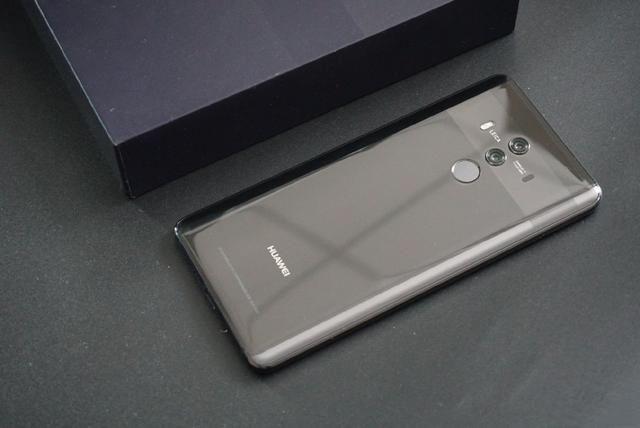 目前全球颜值最高的5部手机,你的上榜了么?
