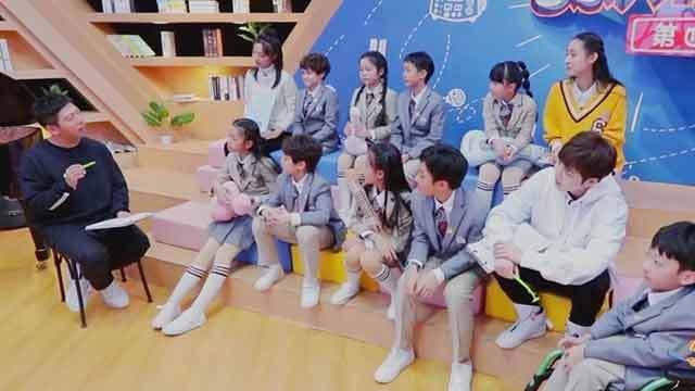 《音乐大师课》20200315胡海泉带领学生唱响夜晚的歌