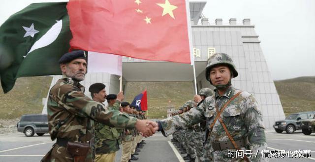 这是世界上唯一一个在边境上对中国不设防的国家 - 挥斥方遒 - 挥斥方遒的博客