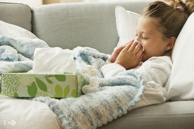 孩子感冒又咳嗽,这几种食物不能碰,吃了咳嗽会加重收藏版
