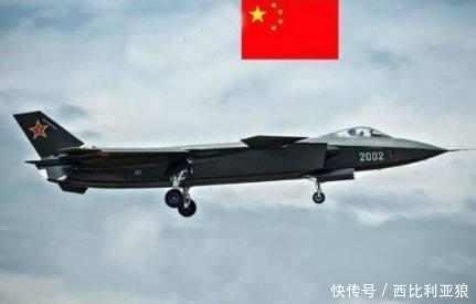 """俄发动机技术""""再立大功"""", 中国歼20可以大量生产, 厉害了我的国"""