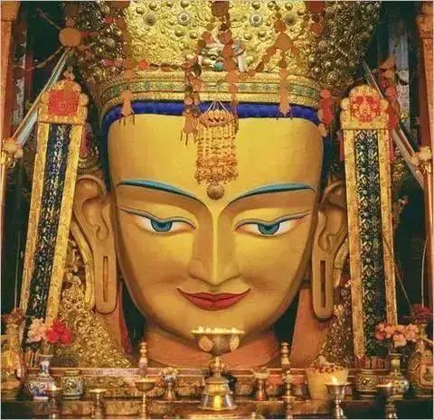 那些属于西藏的No.1