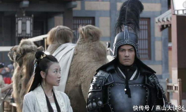 中国历史上最长寿在位时间最长的皇帝,活了10