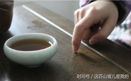 千万别在喝茶的时候失礼 喝茶暗语,你知道多少? - ddmxbk - 木香关注家庭教育