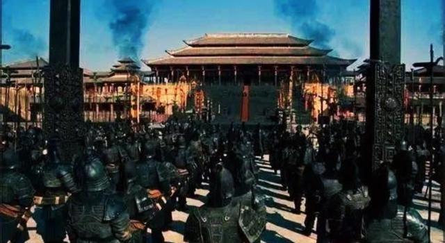 唐朝在帕米尔高原以西之地尽失,中国版图缩小