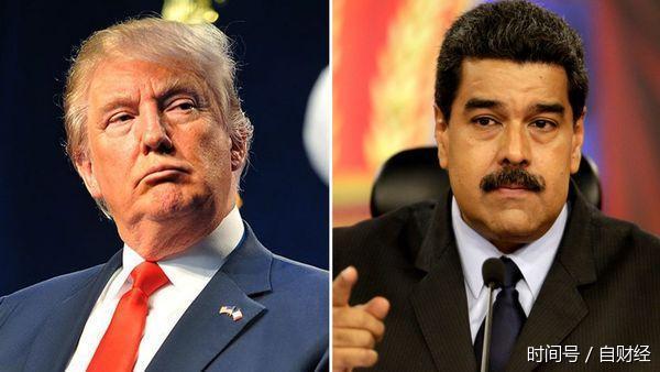 完蛋!委内瑞拉制宪大会选举, 惹得美国考虑加大制裁其石油行业